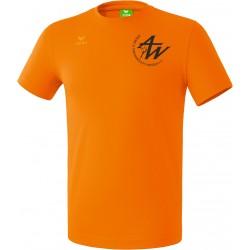 ATW T-Shirt Baumwolle Herren