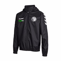 1. VVF Regenjacke Junior