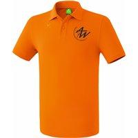 ATW Poloshirt Unisex orange