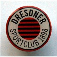 DSC Pin - rund