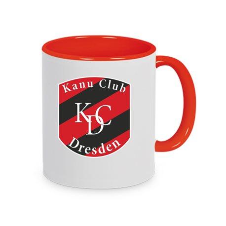 KC Dresden Kaffeetasse