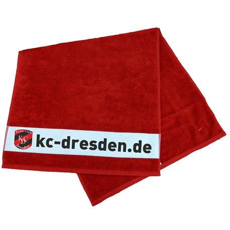 KC Dresden Duschtuch