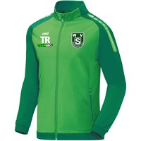 Weistropper SV Polyesterjacke Junior