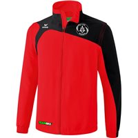 SV Lok Nossen Trainingsjacke Junior