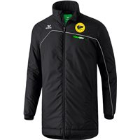 Fortuna Langenau Winterjacke Junior
