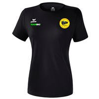 ESV Dresden Teamsport T-Shirt Damen