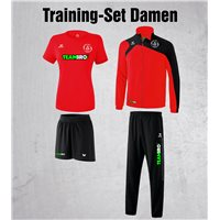 SV Lok Nossen Training-Set Damen