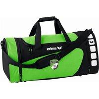SV Motor Mickten Sporttasche grün/schwarz L