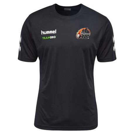 Chemnitzer HC Tee Poly Junior