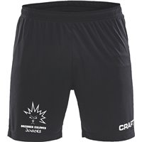 """Dresdner Eislöwen Juniors"" Squad Short Solid Junior"