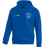 BC Wismut Gera Kapuzenjacke Team Junior