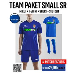 BSG Stahl Riesa Trainingspaket SMALL Senior