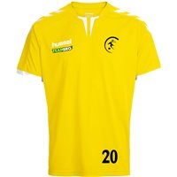 1. FFC Fortuna Dresden Core Trikot Junior