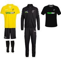 1. FFC Fortuna Dresden Trainings-Set Unisex