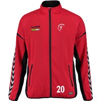 1. FFC Fortuna Dresden Auth. Charge Jacke Junior