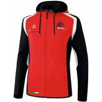 BPRSV Kaderathlethen Trainingsjacke m. Kapuze Junior