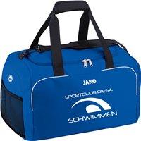SC Riesa Sporttasche mit Nassfächern Schwimmen Bambini