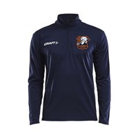 SC Borea Zip Top Unisex navy