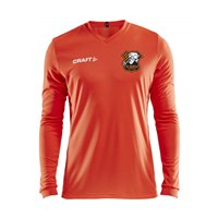 SC Borea Squad Langarm Trikot Junior orange