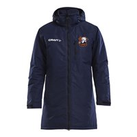 SC Borea Parka Junior navy