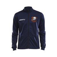 SC Borea Trainingsjacke Unisex navy