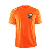 SC Borea Event Tee Junior orange