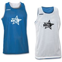 BC Dresden Basketball-Shirt Herren