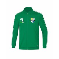 SG Striegistal Polyesterjacke Junior