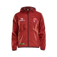 TSV Großwaltersdorf Jacket Rain Junior