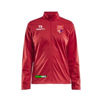 TSV Großwaltersdorf Squad Jacket Damen