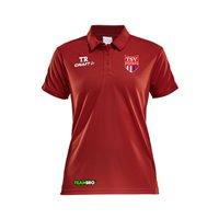 TSV Großwaltersdorf Polo Shirt Damen