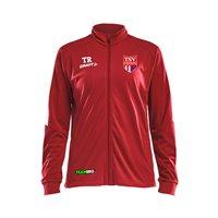 TSV Großwaltersdorf Full Zip Jacket Damen