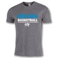 """BC Dresden T-Shirt """"BASKETBALL"""" Herren"""