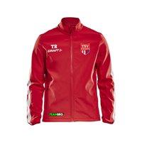 TSV Großwaltersdorf Softshelljacket Junior