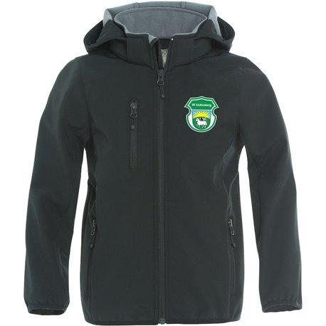 SV Lichtenberg Basic Softshell Jacket JR