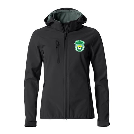 SV Lichtenberg Basic Softshell Jacket W