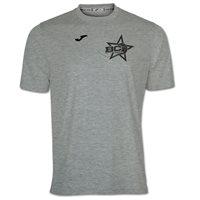 BC Dresden Rundhals T-Shirt Herren