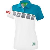 CTC Poloshirt Damen