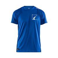 WSV Event T-Shirt blau Herren