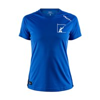 WSV Event T-Shirt blau Damen