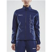 WSV LK Softshell Damen Navy