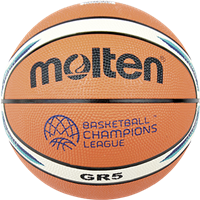 MOLTEN Basketball Trainingsball CL 2018