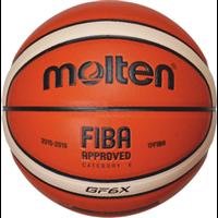 MOLTEN Basketball Wettspielball mit DBB-Logo