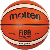 MOLTEN Basketball Top Trainingsball