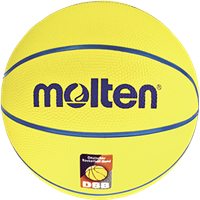 MOLTEN Minibasketball Trainingsball