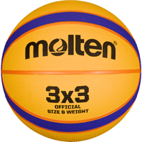 MOLTEN Basketball Outdoor-Spielball