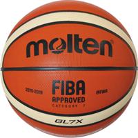 MOLTEN Basketball Top Wettspielball
