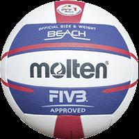 MOLTEN Beachvolleyball Top Wettspielball