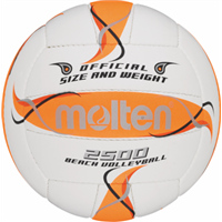 MOLTEN Beachvolleyball Trainingsball