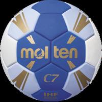 MOLTEN Handball Top Spielball
